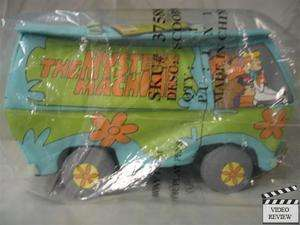 Scooby Doo Mystery Machine w/ secret compartment NEW