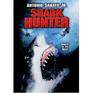 Shark Hunter: Antonio Sabato Jr., Christian Toulali, Grand