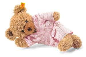 Steiff Sleep Well babys first teddy bear EAN 237119