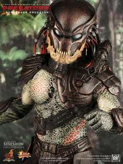 Hot Toys Berserker Predator 12 Figure