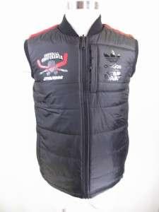 Adidas Originals Star Wars Reversible Vest MEDIUM M HOTH Imperial