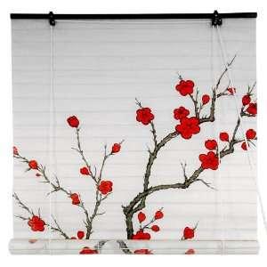 Cherry Blossom Shoji Blinds  W48