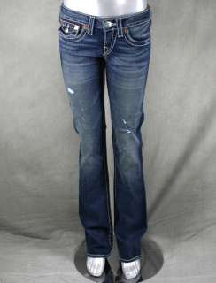 True Religion Jeans womens BILLY Big T SHORT FUSE