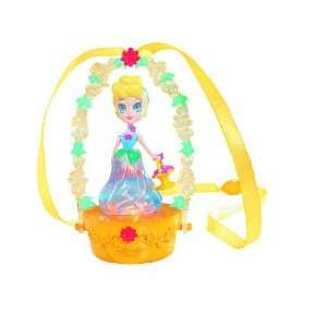 Magical Minis Disney Princess Cinderella Toys & Games