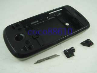 OEM Black Housing Faceplate cover HTC Magic G2 Google