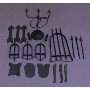 OCHOSI TOOLS 18pcs: Home & Kitchen