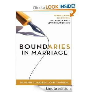 cloud and townsend boundaries pdf