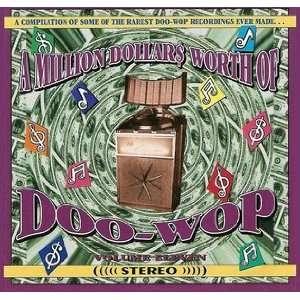 Million Dollars Worth of Doo Wop Vol. 11 Various Artists