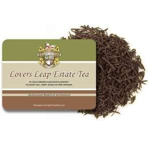 Lovers Leap Estate Tea   Loose Leaf: Grocery & Gourmet Food