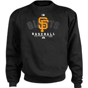 San Francisco Giants Authentic Collection Dedication