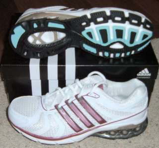 NEW ADIDAS BOOST 2 Running Womens 10 bounce NIB NR