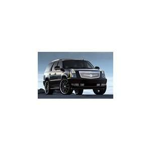 2007 2008 Cadillac Escalade/EXT/ESV Lexani® Premium Luxury Grille Set