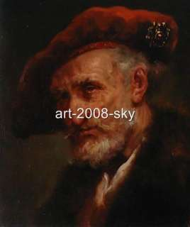 Portrait Oil painting artold manon canvas 20x24