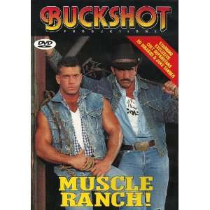 Muscle Ranch: Jake Tanner, Ed Dinakos, Rip Colt: Movies