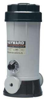 HAYWARD OFF LINE AUTOMATIC POOL/SPA CHEMICAL FEEDER