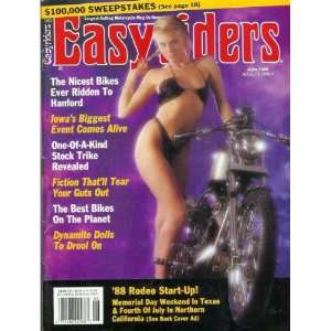 : Humboldt Hog Drags and More!: Editors of Easyriders Magazine: Books
