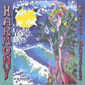 Harmony Mothers & Daughters Music