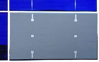 72x A grade 3x6 polycrystalline solar cells for DIY solar panel