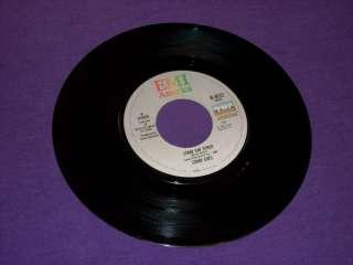 Stray Cats Stray Cat Strut / You Dont Believe Me EMI B 8122 Rare 7 45