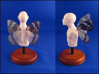Butterfly Wing Creator CD rom, ooak doll fairy wings