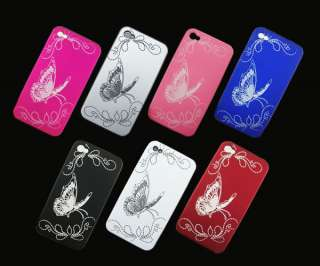 PCS Lovely Cartoon Design Hard Skin Cover Case for Apple iphone 4G
