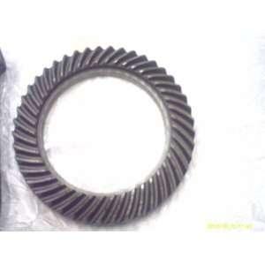 International Transmission Spline Shaft & Drive Gear