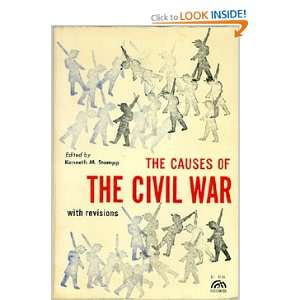 Causes of the Civil War (Spectrum Books) (9780131212022