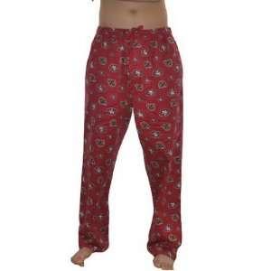 NFL San Francisco 49ers pajama sleep pants   Large