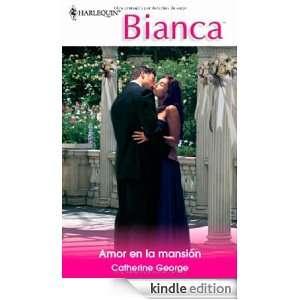 Amor en la mansión (Spanish Edition): CATHERINE GEORGE:
