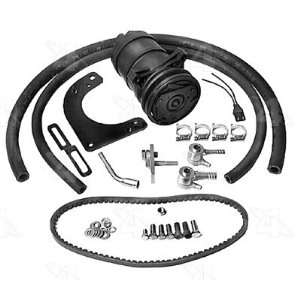 Goodyear 65124 Fuel Line and Emission Control Hose Automotive