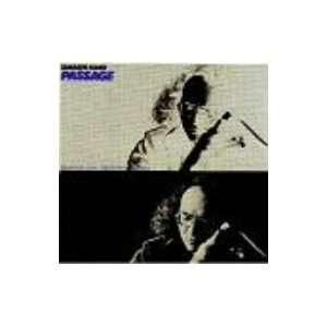 Passage Takashi Kako, Sabu Toyozumi Music