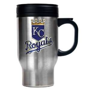 Kansas City Royals MLB Stainless Steel Coffee Mug Sports
