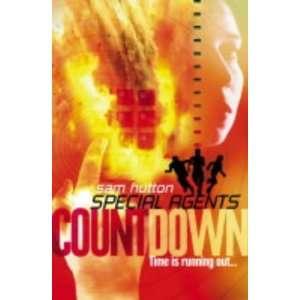Special Agents) Sam Hutton 9780007148431  Books