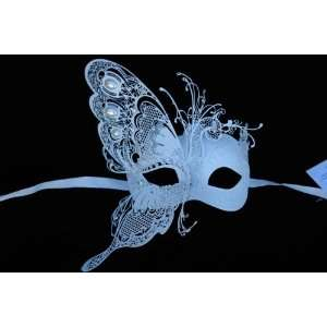 Mask for Halloween/masquerade Ball/parties/events: Toys & Games