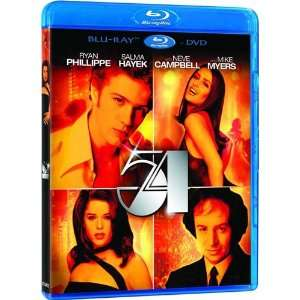 Ryan Phillippe, Salma Hayek, Sela Ward, Mark Christopher: Movies & TV