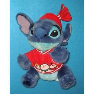 Very cute Disney Lilo&Stitch Snowman