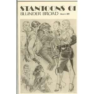 Broad Chapter 39 (Stantoons, 61) Eric Stanton  Books