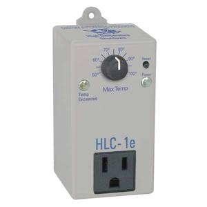 HLC 1E HIGH TEMPERATURE SHUTDOWN CONTROLLER HID LIGHTING