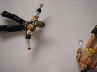 WWE MATTEL ROYAL RUMBLE LEGEND KANE