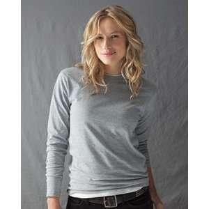 Anvil Ladies Long Sleeve T Shirt