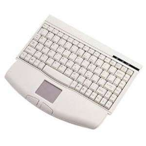 NEW Mini w/ TouchPad USB 13.38L (Input Devices): Office Products