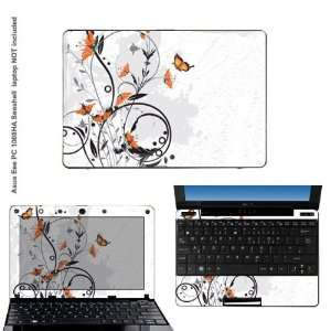 Protective Decal Skin Sticker for ASUS Eee PC 1008HA 10.1