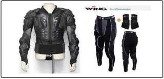 SKI & SNOWBOARD, moto Bike PROTECTION FULL SET