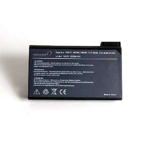 battery for Dell Latitude CPxH Series CPxJ650GT CPxJ Series CPx