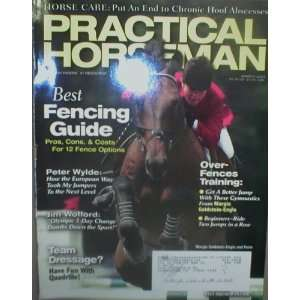 Magazine March 2003 (Single Issue Magazine): Practical Horseman: Books