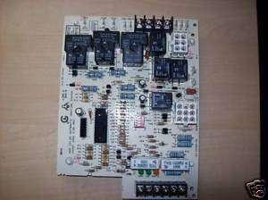 Rheem Ruud Corsaire Control Circuit Board 62 22737 06