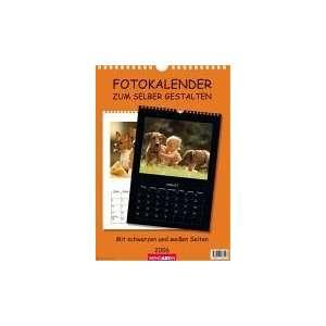 Fotokalender zum Selber Gestalten 2006. Zum