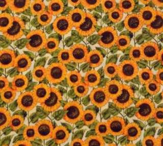 Awesome Yellow Sunflowers Fall Autumn Dog Collar