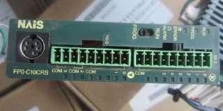 Panasonic/Nais PLC FP0 C10CRS FP0C10CRS Free Ship