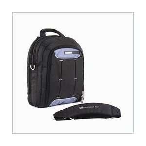 Olive California Pak Hydro Laptop Backpack Shoulder Bag